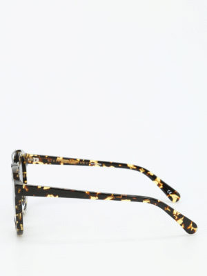 Stella Mccartney: sunglasses online - Tortoiseshell sunglasses
