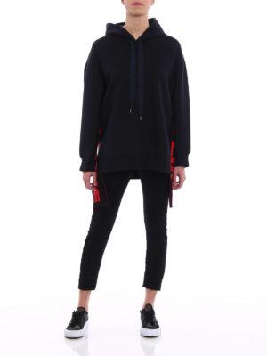 Stella Mccartney: Sweatshirts & Sweaters online - All Is Love cotton sweatshirt