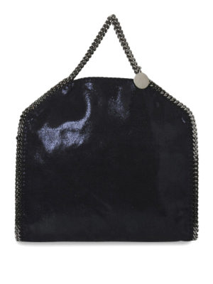 Stella Mccartney: totes bags - Fold over Falabella bag