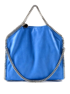 Stella Mccartney: totes bags online - Falabella three chain tote