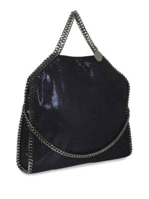 Stella Mccartney: totes bags online - Fold over Falabella bag