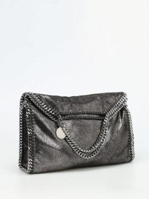 Stella Mccartney: totes bags online - Fold over Falabella bag