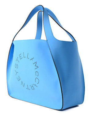 Stella Mccartney: totes bags online - Paradise Alter-Nappa tote
