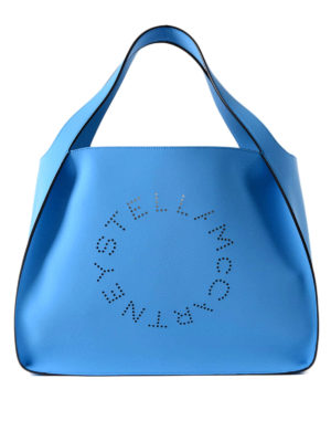 Stella Mccartney: totes bags - Paradise Alter-Nappa tote