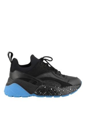 STELLA McCARTNEY: sneakers - Sneaker Eclypse nere