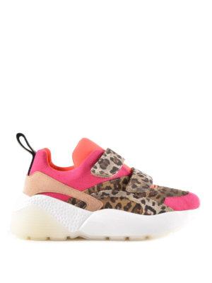 STELLA McCARTNEY: sneakers - Sneaker Eclypse