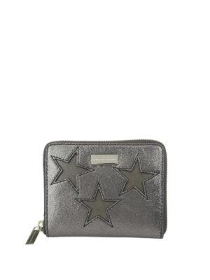 STELLA McCARTNEY: portafogli - Portafoglio shaggy deer con stelle