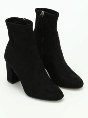 Steve Madden: ankle boots online - Avenue suede ankle boots