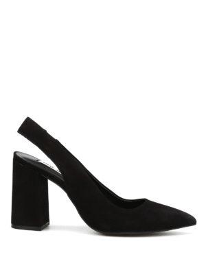 Steve Madden: court shoes - Dove sling back pumps