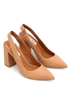 Steve Madden: court shoes online - Dove sling back pumps