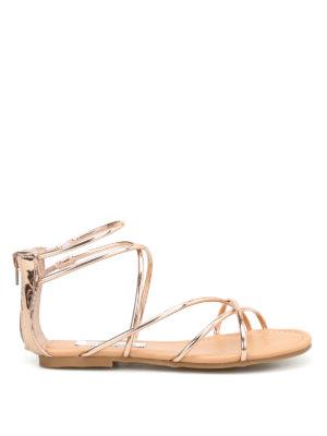 Steve Madden: sandals - Sapphire flat sandals