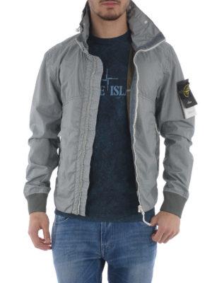 Stone Island: casual jackets online - Membrana 3L-TC jacket