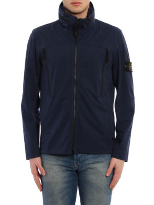 Stone Island: casual jackets online - Water and wind resistant jacket