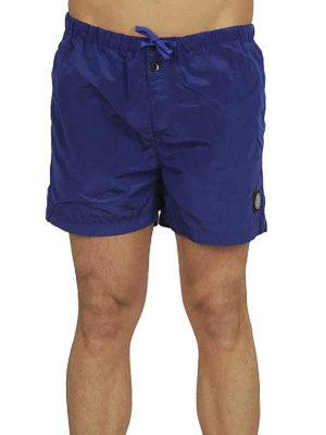 STONE ISLAND: Costumi piscina e boxer online - Boxer da mare Nylon Metal blu