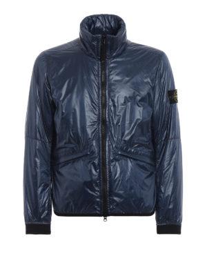 STONE ISLAND: giacche imbottite - Giacca a vento Pertex Quantum eco-imbottita