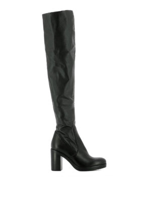 Strategia: boots - Stretch leg boots
