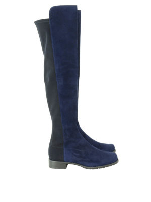Stuart Weitzman: boots online - 5050 over-the-knee boots
