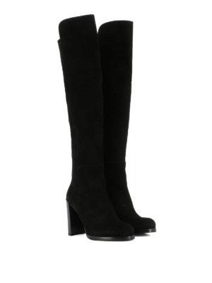 Stuart Weitzman: boots online - Alljill suede boots