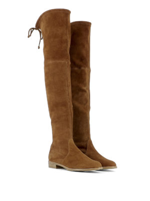 Stuart Weitzman: boots online - Lowland over the knee boots