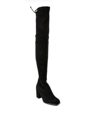 Stuart Weitzman: boots online - Tieland cuissard boots