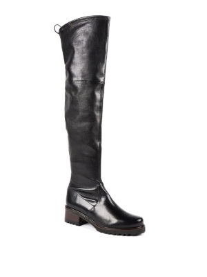 Stuart Weitzman: boots online - Vanland over-the-knee boots