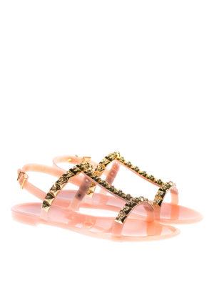 Stuart Weitzman: sandals online - Jelrose ballet sandals