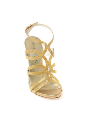 Stuart Weitzman: sandals online - Twisto sandals