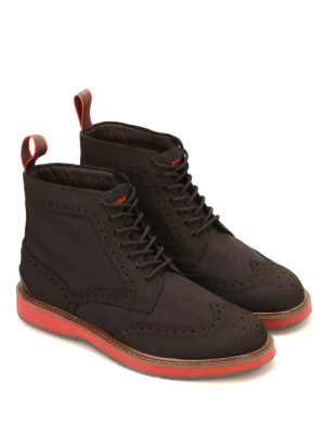 Swims: ankle boots online - Barry Brogue ankle boots
