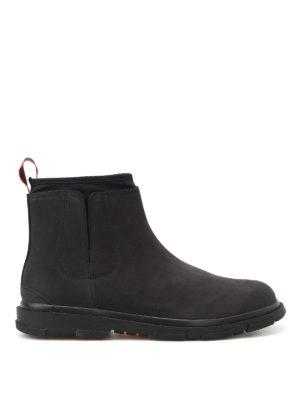 Swims: ankle boots - Water resistant Storm Chelsea boots