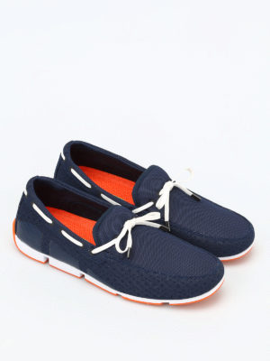 Swims: Loafers & Slippers online - Breeze mesh fabric loafers