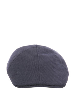 Tagliatore: hats & caps online - Virgin wool hat