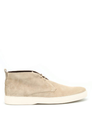 Tod'S: ankle boots - Casual 22A