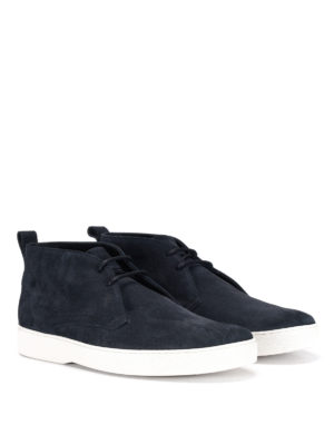 Tod'S: ankle boots online - Casual 22A