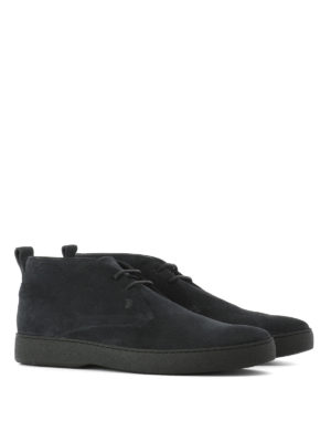 Tod'S: ankle boots online - Casual 22A ankle boots