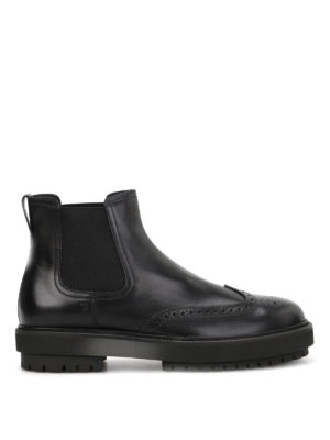 Tod'S: ankle boots - Tronchetto Extralight