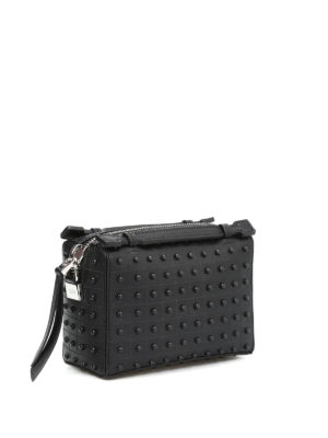 Tod'S: bowling bags online - Bauletto Micro