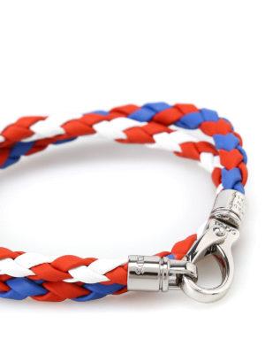 Tod'S: Bracelets & Bangles online - Scooby Two multicolour bracelet