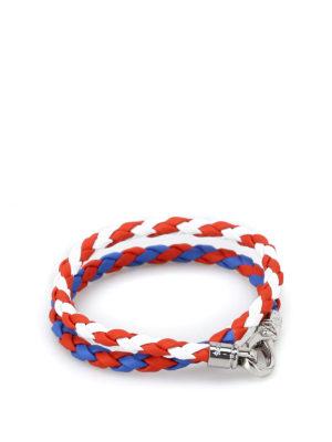 Tod'S: Bracelets & Bangles - Scooby Two multicolour bracelet