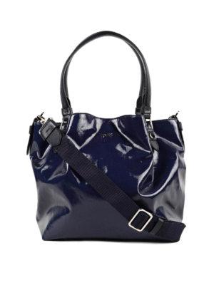 Tod'S: Bucket bags - Flower bag