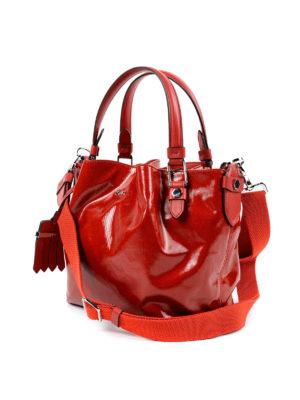 Tod'S: Bucket bags online - Mini Flower bag