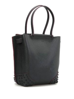 Tod'S: Bucket bags online - Small Wave bucket bag