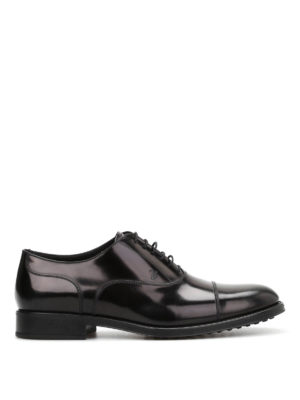 Tod'S: classic shoes - Lace-up shoes