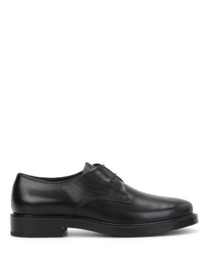Tod'S: classic shoes - Leather Derby shoes