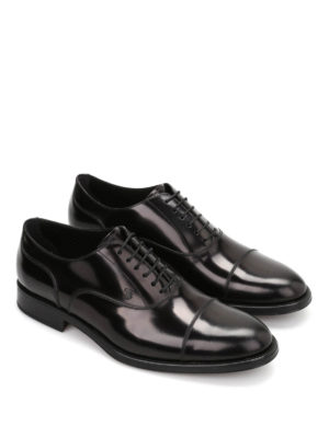 Tod'S: classic shoes online - Lace-up shoes