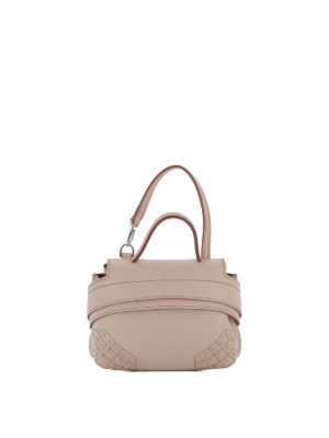 Tod'S: cross body bags - Mini Wave cross body bag