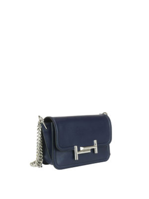 Tod'S: cross body bags online - Double T Mini bag