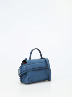 Tod'S: cross body bags online - Mini Wave cross body bag