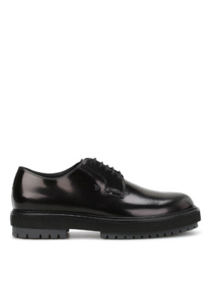 Tod'S: lace-ups shoes - Derby Extralight shoes