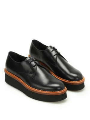 Tod'S: lace-ups shoes online - 3A lace-up leather shoes