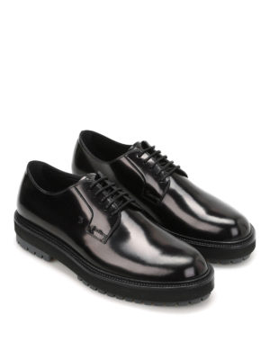 Tod'S: lace-ups shoes online - Derby Extralight shoes